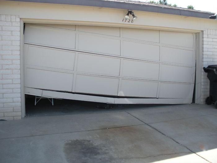 Doc Garcia Gallery Albuquerques Garage Door Doctor Installation