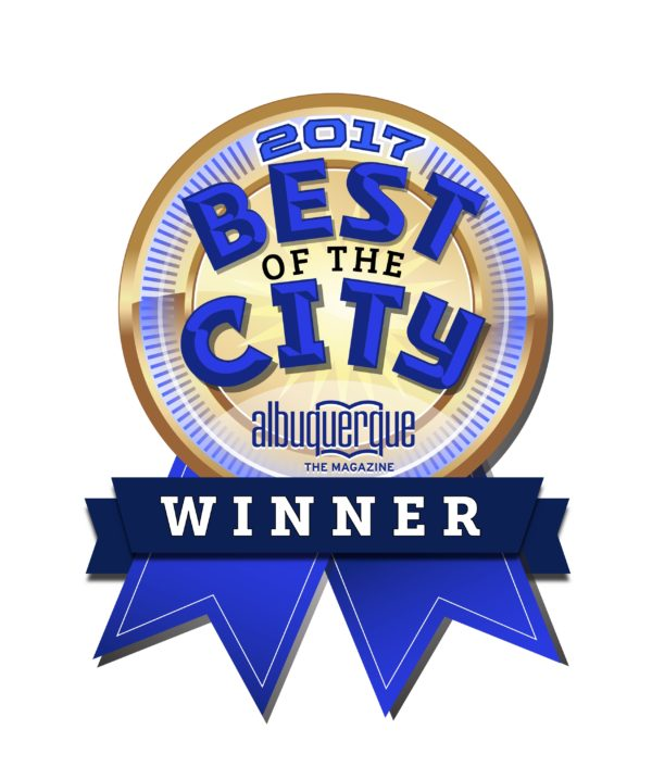 Winner Best of the City 2017